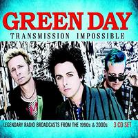 Transmission Impossible by Green Day