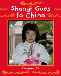 Shan-Yi Goes to China by Sungwan So image