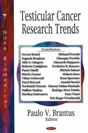Testicular Cancer Research Trends image