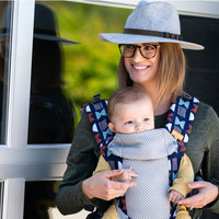 Beco: Gemini Cool Baby Carrier - Cool Muse image