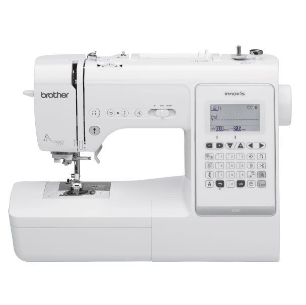 Brother: A150 Electronic Home Sewing Machine