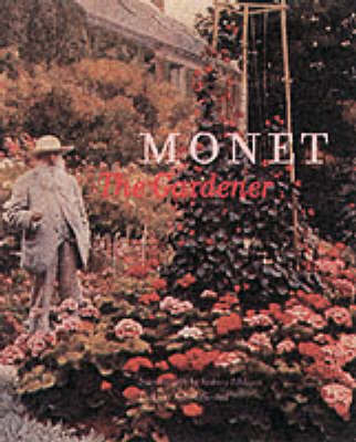 Monet the Gardener by Robert Gordon image