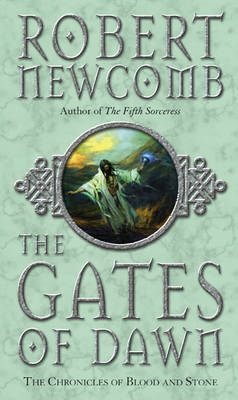 The Gates of Dawn by Robert Newcomb image