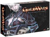 Guild Wars Collector's Edition for PC Games