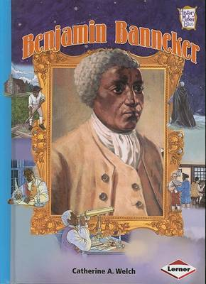 Benjamin Banneker by Catherine A Welch image