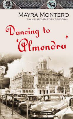 Dancing to 'Almendra' by Mayra Montero
