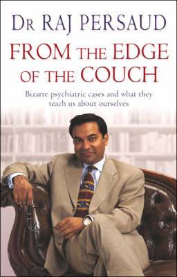 From the Edge of the Couch by Raj Persaud