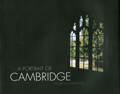 A Portrait of Cambridge by Dagur Gunnarsson