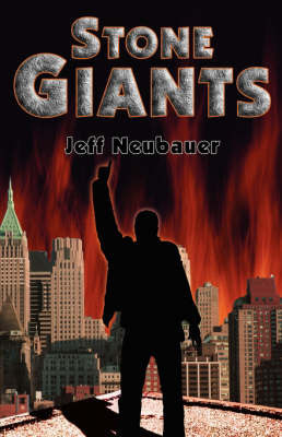 Stone Giants by Jeff, Neubauer
