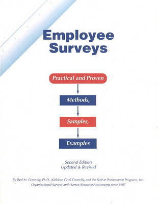 Employee Surveys by Paul Connolly