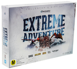 Extreme Adventure Collector's Gift Set Box DVD