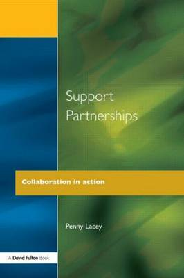 Support Partnerships by Penny Lacey
