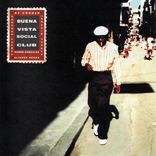 Buena Vista Social Club (2LP) by Buena Vista Social Club