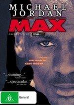 Michael Jordan - To The Max on DVD