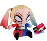 Suicide Squad: Mopeez Plush - Harley Quinn