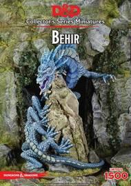 Dungeons & Dragons: Behir