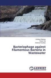 Bacteriophage Against Filamentous Bacteria in Wastewater by Khairnar Krishna