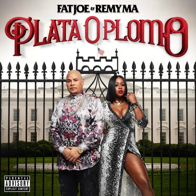 Plata Oplomo by Fat Joe & Remya