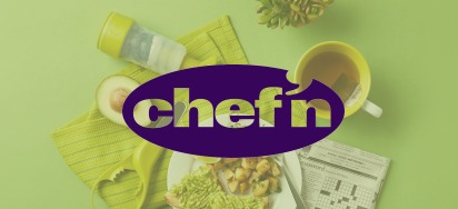 30% OFF Chef'n Kitchenware!