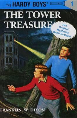 Hardy Boys Mystery Stories by Franklin W Dixon
