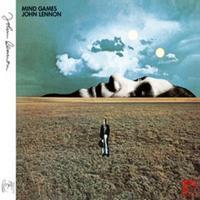 Mind Games [2010 Digital Remaster] by John Lennon