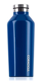 Corkcicle: Classic Canteen - Riviera Blue (9oz)