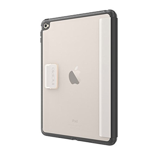 Incipio Octane Folio for iPad Air 2 - Frost Black image