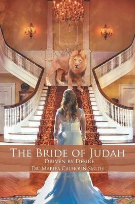 The Bride of Judah by Dr Mariea Calhoun Smith image