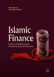 Islamic Finance by Abul Hassan