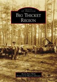 Big Thicket Region by Renee Hart Wells