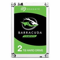 "Seagate BarraCuda 2TB SATA III 3.5"" Hard Drive"