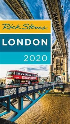 Rick Steves London 2020 by Rick Steves