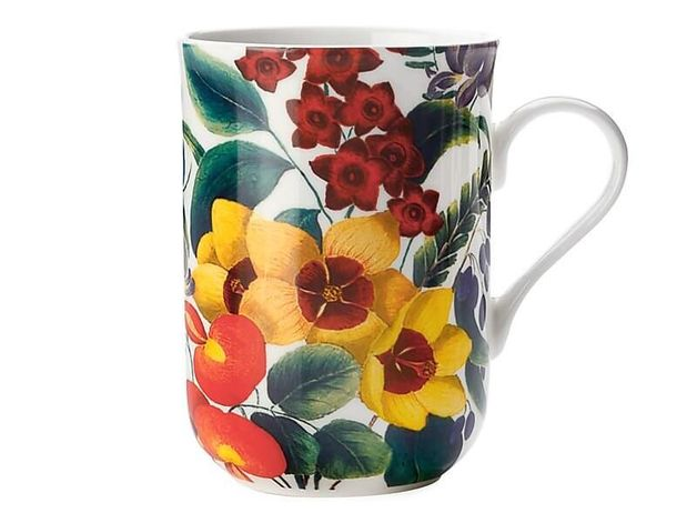 Maxwell & Williams: Euphemia Henderson Mug Sweet Pea