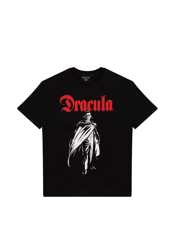 Criminal Damage: Universal Monsters Dracula Tee - XSmall