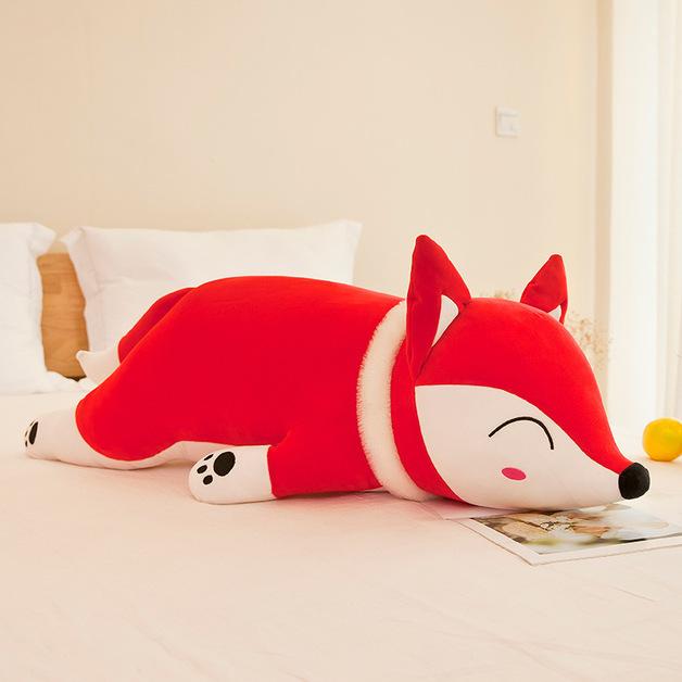 Fox Plush - Red (90cm)