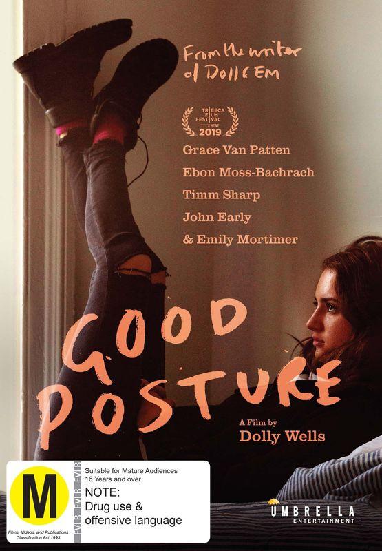Good Posture on DVD
