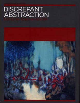Discrepant Abstraction: v. 2 by Stanley K. Abe image