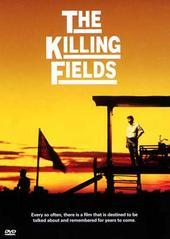 The Killing Fields on DVD