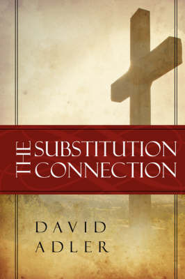 The Substitution Connection by David A Adler image