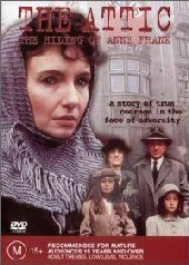 Attic, The - The Hiding Of Anne Frank on DVD