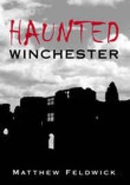 Haunted Winchester by Matthew Feldwick image