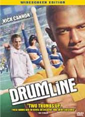 Drumline on DVD