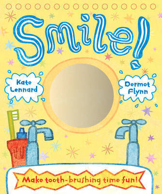 Smile by Kate Lennard