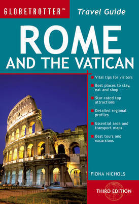 Rome and the Vatican by Fiona Nichols