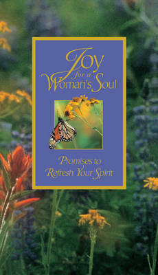 Joy for a Woman's Soul FCS by Zondervan Publishing
