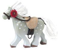 Le Toy Van: Budkins - Grey Horse