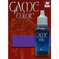 Vallejo Game Colour Violet Ink 17ml
