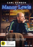 Manny Lewis DVD