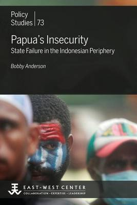 Papua's Insecurity by Bobby Anderson image