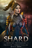 Court of the Dead - Shard: Mortal Trespasser Premium Format Statue